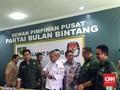 Draf Aliansi Tak Direspons, PBB Tuding Prabowo Sombong