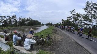 Tour de Bencoolen Jadi Agenda Pariwisata Bengkulu Tahun Depan