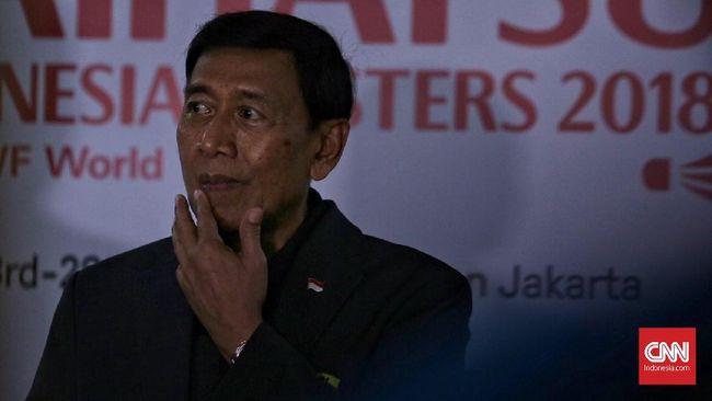Wiranto mengatakan fenomena politisi bertingkah sontoloyo ada di kancah perpolitikan nasional. Dia mengaku tahu siapa sosok sontoloyo yang disebut Jokowi.