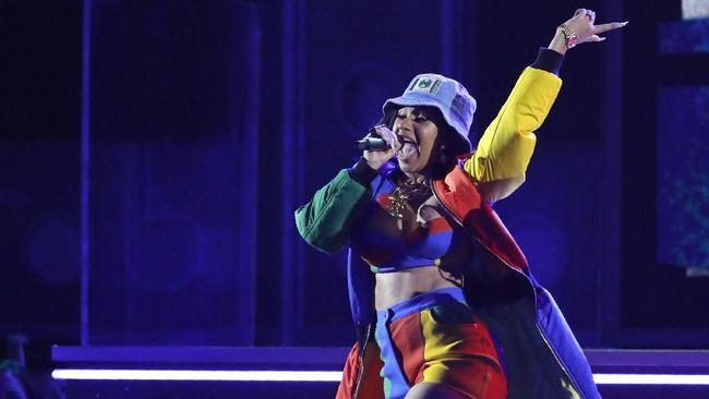 Rapper Cardi B berharap dirinya bisa merilis album terbaru di waktu yang sama seperti album debutnya terdahulu.
