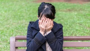 Jangan Abaikan Depresi Meski Kita Tampak Seperti Ibu yang Kuat