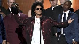 Bruno Mars-Anderson Paak Rilis Lagu Baru Pekan Depan