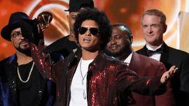 FOTO: Keriaan Pesta Enam Dekade Grammy Awards