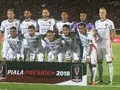 Geliat Bali United, 'Si Anak Baru' Sepak Bola Indonesia