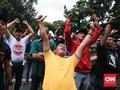 Sopir Taksi <i>Online</i> 'Nakal' Hanya Diberi Teguran