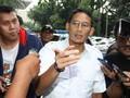 Sandiaga Akan Carikan Lokasi Baru untuk PKL Sudirman