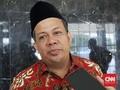 Fahri Hamzah Nilai Alumni 212 Bukan Untuk Kepentingan Politik