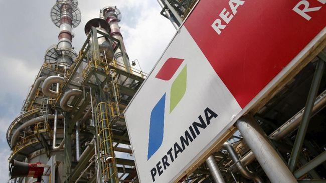 Pertamina menyebut pembelian minyak produksi dalam negeri yang dijual KKKS guna menggantikan kebutuhan impor minyak dapat mengurangi beban keuangan perusahaan.