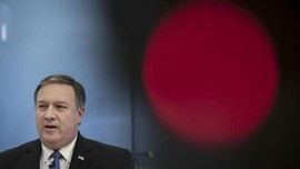 AS Ragu Perundingan dengan Korut Bisa Digelar Sebelum Pilpres