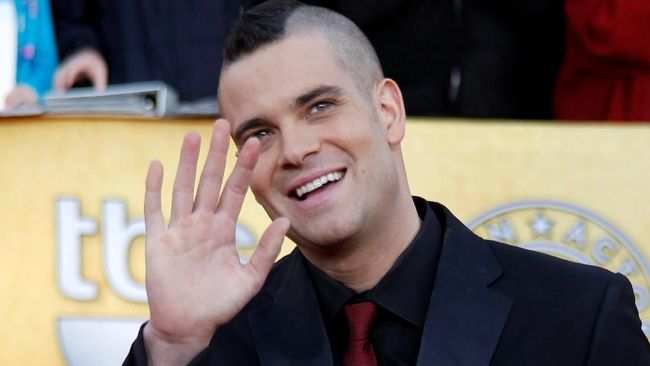 Penyebab Kematian Mark Salling 'Glee' Terungkap