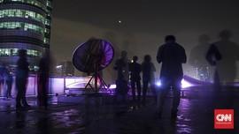 Berburu Fenomena Langit dalam Trip Astronomi