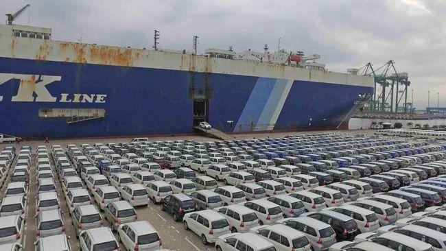 Kementerian Perindustrian menyatakan Filipina harus bisa membuktikan terjadi tekanan indutri otomotif lokal hingga perlu memberlakukan safeguard.
