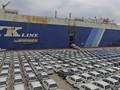 Potensi Surplus Tipis Karena Ekspor Manufaktur Lemah