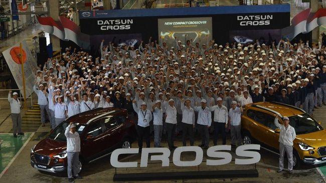 Nissan Indonesia Tertutup Soal PHK 12.500 Karyawan