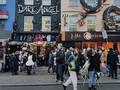 5 Kota Populer untuk Merayakan Pergantian Tahun
