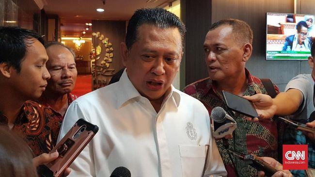 Ketua MPR Bambang Soesatyo mengatakan pengendara sepeda motor punya hak yang sama untuk dapat menikmati akses jalan tol.
