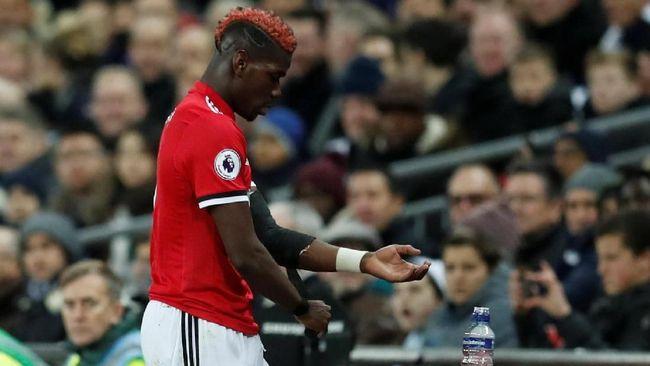 Gelandang Paul Pogba siap meninggalkan Manchester United jika Jose Mourinho masih menjadi manajer Setan Merah untuk musim depan.