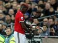 Pogba Ingin Tinggalkan Man United Jika Jose Mourinho Bertahan