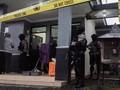 Densus Tangkap Terduga Teroris Pemilik Ramuan Kimia di Solo