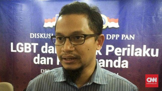 Pendaftaran calon ketua umum periode 2020-2025 dibuka pada 8 Januari. Namun, Hanafi Rais tak masuk kandidat yang akan mendaftar.
