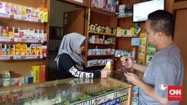 Pengusaha Farmasi Keluhkan Harga Bahan Baku dan Ongkos Angkut