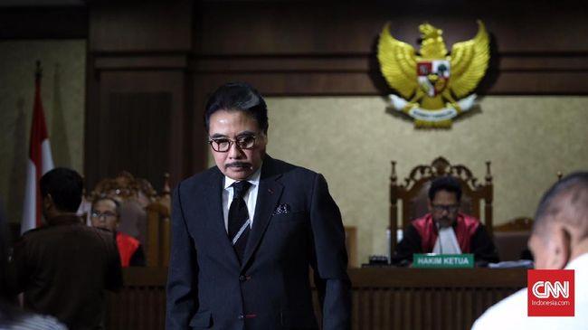 Jaksa hari ini dijadwalkan menghadirkan mantan pimpinan Komisi VIII DPR Ihsan Yunus dan pengacara Hotma Sitompul sebagai saksi di sidang lanjutan kasus Bansos.