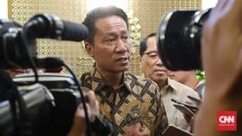 Bahas Ciptaker di Hotel, Anggota DPR Dapat Fasilitas Tes Swab
