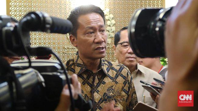 Politikus Partai Gerindra Supratman Andi Agtas menyebut sudah tak ada waktu untuk mengubah lagi UU MD3 karena komposisi pimpinan sudah kembali ke proporsinya.