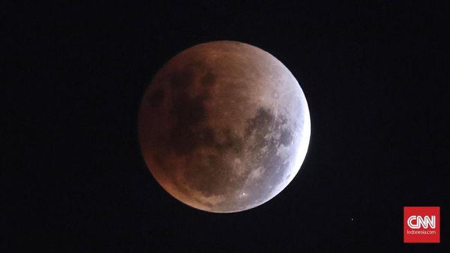 Selain Indonesia, ada beberapa negara lain yang bisa menikmati gerhana bulan total. Sayangnya, ada pula negara yang tak bisa melihat gerhana bulan total.