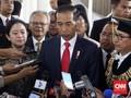 LSI: Isu Agama dan Buruh China Bisa Jegal Jokowi di Pilpres