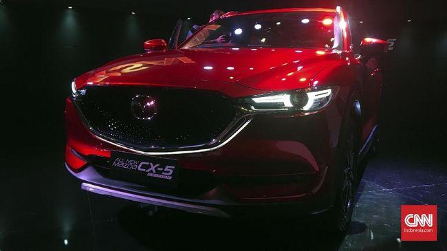 Selain untuk model produksi 2018, diskon juga ditawarkan buat model produksi 2017.