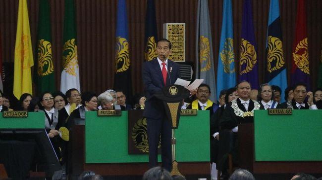Anggota Komisi X DPR RI meminta Presiden RI Jokowi untuk meninjau ulang aturan sehingga tak ada lagi rektor-rektor yang rangkap jabatan seperti Ari Kuncoro.