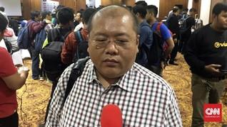 Bali United Coret Leonard Tupamahu dari Laga Uji Coba