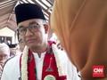 Survei Median: Massa 212 Lebih Pilih Anies Ketimbang Prabowo