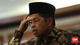Idrus Kena Kasus, Golkar Klaim Solid Dukung Jokowi di Pilpres