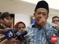 Fahri Hamzah Dukung Rekomendasi Pansus KPK Buat UU Penyadapan