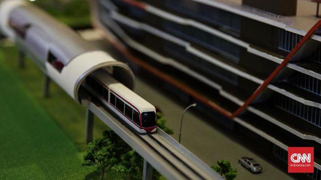 BP Batam berencana membangun kereta api ringan (LRT) di kawasan tersebut dengan nilai investasi mencapai Rp12,9 Triliun.