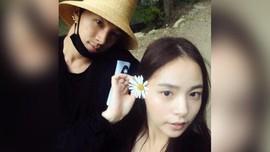 Taeyang BIGBANG dan Min Hyo-rin Nantikan Kelahiran Anak