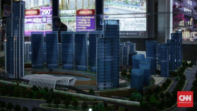 Sektor Bangunan Berpotensi Hemat Energi Hingga 30 Persen