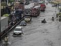 LAPAN Paparkan Korelasi antara Banjir Rob dan Bulan Purnama