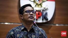 KPK Sita Dokumen Perizinan dari Penggeledahan di Cirebon