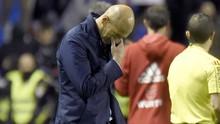 Empat Tahun Lalu, Zidane Ukir 3 Rekor di Real Madrid