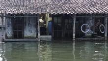 Dampak Perubahan Iklim RI: Panas Ekstrem-Produksi Beras Turun