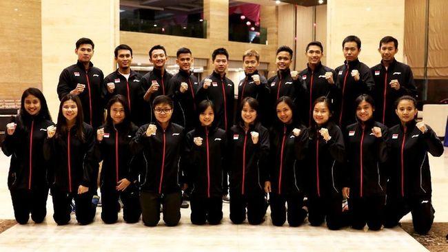 Legenda badminton nasional, Hariyanto Arbi menilai saat ini PBSI membutuhkan sosok ketua umum yang pintar mencari pendanaan.
