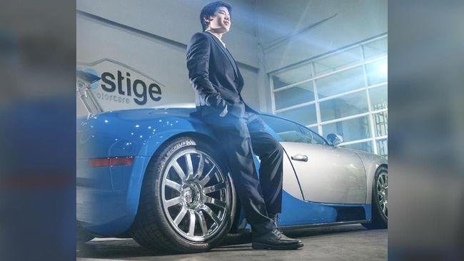 Pajak impor mobil mewah hampir 200 persen mendapat reaksi dari importir umum (IU) mobil-mobil mewah.