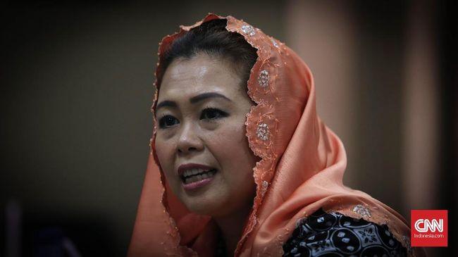 Kubu Prabowo-Sandiaga menyebut peluang Yenny Wahid gabung timses pihaknya terbuka. Kemungkinan itu terjadi usai Sandi-Yenny bertemu dua kali.