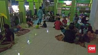 Penyakit yang Harus Diwaspadai Pengungsi Banjir