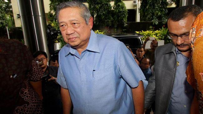 Sandi Sebut Pertemuan SBY-Prabowo Bisa Digelar Usai Lebaran