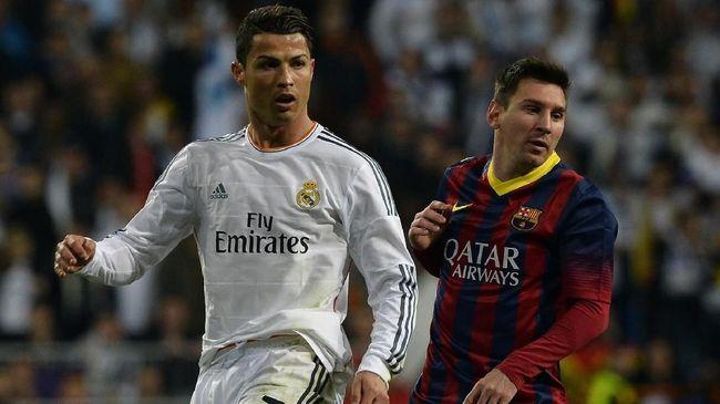 Bintang Juventus Cristiano Ronaldo berhasil meraup pendapatan hingga 38 juta Poundsterling atau setara Rp538 miliar dalam setahun dari platform Instagram.