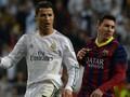 Jelang El Clasico, Barcelona Nyaris Kejar Rekor Gol Madrid
